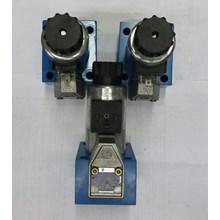 Hydraulic Valve Rexroth M3 SEW 10 C14 630 M