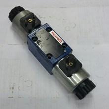 Hydraulic Valve Rexroth 4 WE 6 E62 EG24N9K4