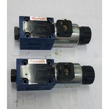 Hydraulic Valve Rexroth M 3SED 6 CK13 350CG24N9K4