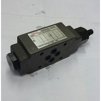 Modular Valve Nachi OCY G01 BX20