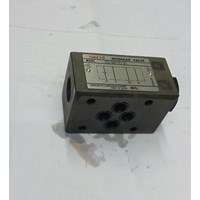 Modular Valve Nachi OC G01 P1 21