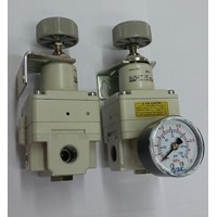 Air Regulator SMC IR2010 02BG