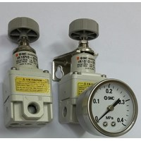 Air Regulator SMC IR1010 01B 1