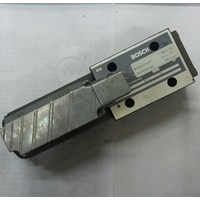 Hydraulic Valve Bosch 0 811 404 750
