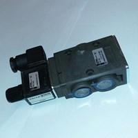 Solenoid Valve Parker Taiyo HR02 24S4 1