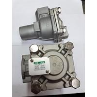 Solenoid Valve CKD PD3-40A-N