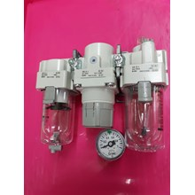 Air Unit Pneumatic AC40-04G-A  SMC