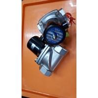 Silinder Pneumatic  1