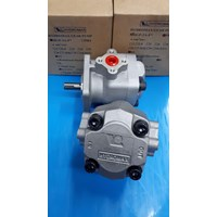 Hydromax Gear Pump HGP Series