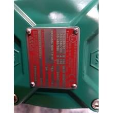 Solenoid Valve ASCO NFHTXB223A012V