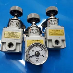 Precision Regulator IR1010-01B SMC