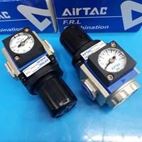 Pressure RegulatorAirTac GR200-08