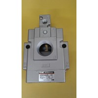 Air Operated Valve VGA342R-06