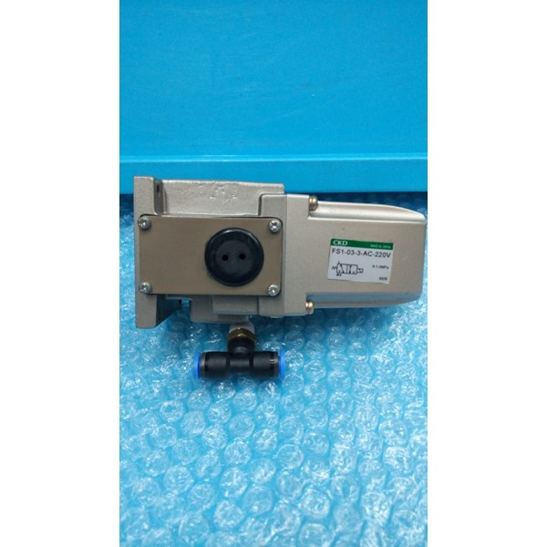 Solenoid Valve FS1-03-3-AC CKD