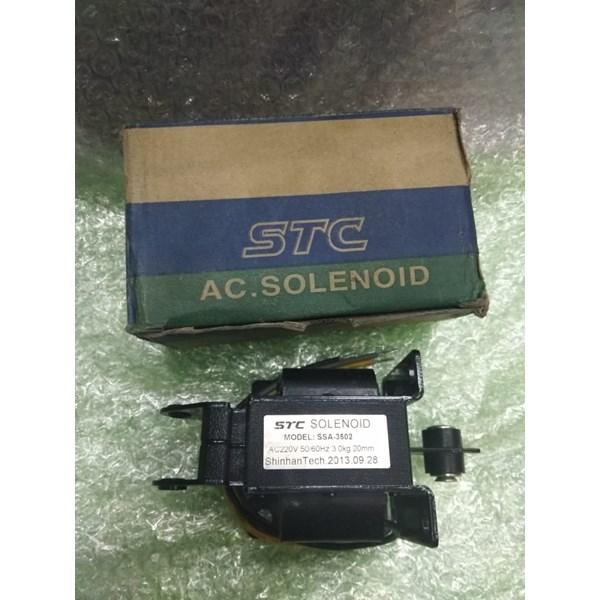 Solenoid Tarik STC
