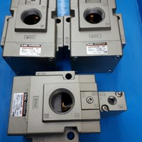 Air Operated Valve SMC