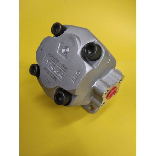 Gear Pump Hydromax