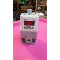 Electro Pneumatic Regulator 1