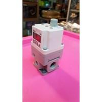 Electro Pneumatic Regulator SMC