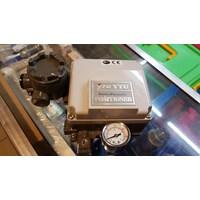 Electro Pneumatic Positioner YTC