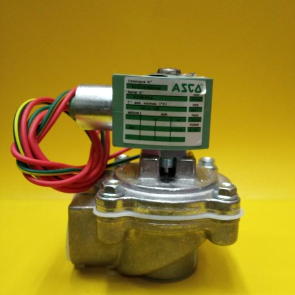 Solenoid Valve Dust Collector Asco