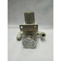 Regulator Precision IRV20-LC10BG SMC