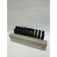 Solenoid Valve VZ415 smc