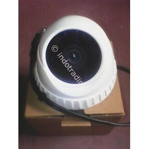Camera Cctv Paket 4 Channel Hagann Dome Ir