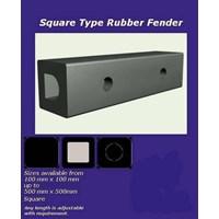 Rubber Fender Tipe Persegi 1