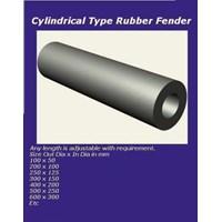 Rubber Fender Tipe Cylinder 1