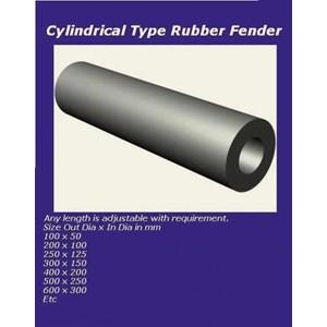 Rubber Fender Tipe Cylinder