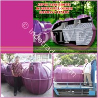 Jual Septic Tank Bio Type Bc Series 2