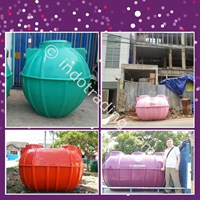 Distributor Septic Tank Bio Type Bc Series 3
