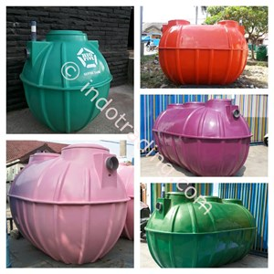Septic Tank Bio Type Bc Series