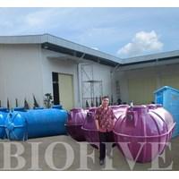 Distributor Stp Biotech Septic Tank Biofive 3