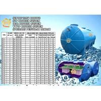 Jual Stp Biotech Septic Tank Biofive 2