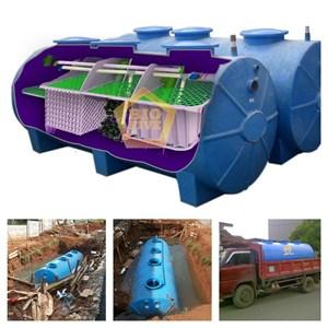 Stp Biotech Septic Tank Biofive