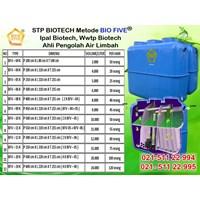 Jual Ipal Biotech Septic Tank Bio Five 2