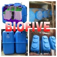 Ipal Biotech Septic Tank Bio Five Murah 5