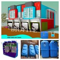 Ipal Biotech Septic Tank Bio Five 1