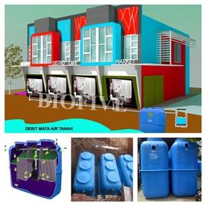 Ipal Biotech Septic Tank Bio Five