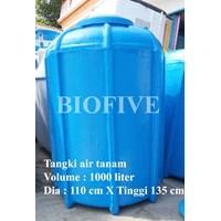 Tangki Air Fiberglass Murah 5
