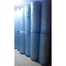 Bubble wrap biru