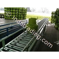 Gravity Roller Conveyor 1