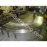 Gravity Mild Steel 1