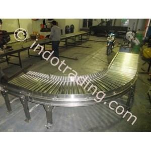 Gravity Mild Steel