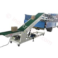 Telescopic Belt Conveyor 1
