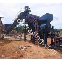 Crushing Conveyor 1