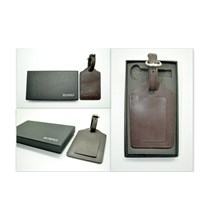 Luggage Tag Kompas