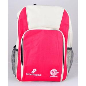 Tas Backpack SKK Migas